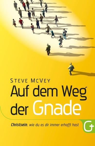 Auf dem Weg der Gnade - Coverbild