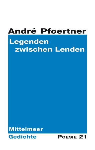 Legenden zwischen Lenden - Coverbild