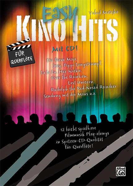 Ebooks Easy Kino Hits / Easy Kino Hits für Querflöte PDF Herunterladen