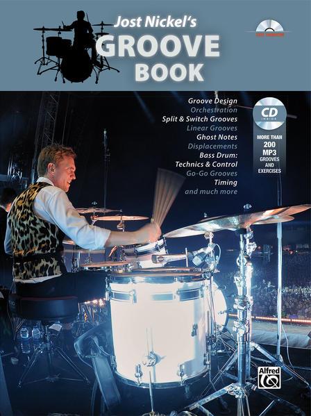 Kostenloser Download Jost Nickel's Groove Book PDF