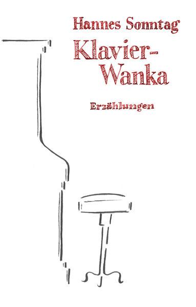 Klavier-Wanka - Coverbild