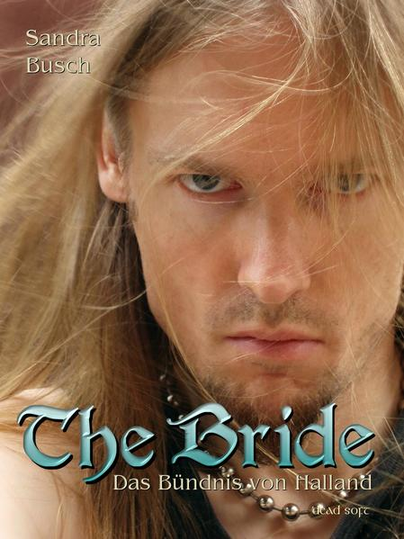The Bride - Das Bündnis von Halland - Coverbild