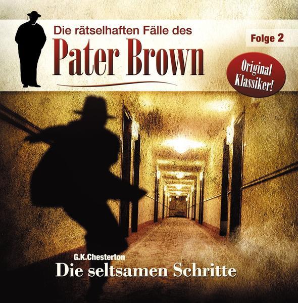 Kostenloses PDF-Buch Die rätselhaften Fälle des Pater Brown