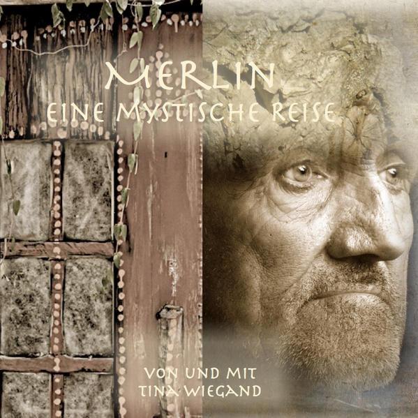 Merlin - eine mystische Reise - Coverbild