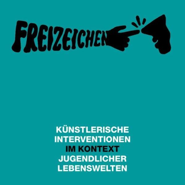 Freizeichen - Coverbild
