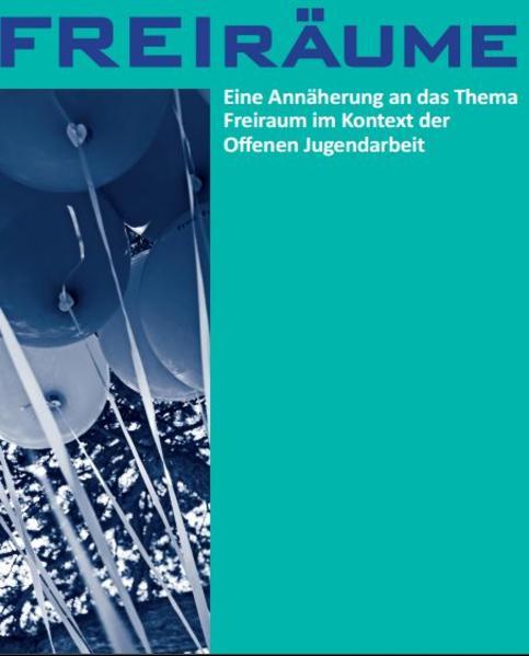 FREIräume - Coverbild