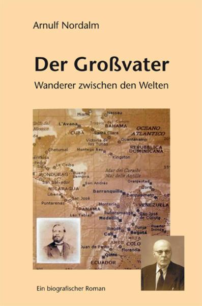 Der Großvater - Coverbild