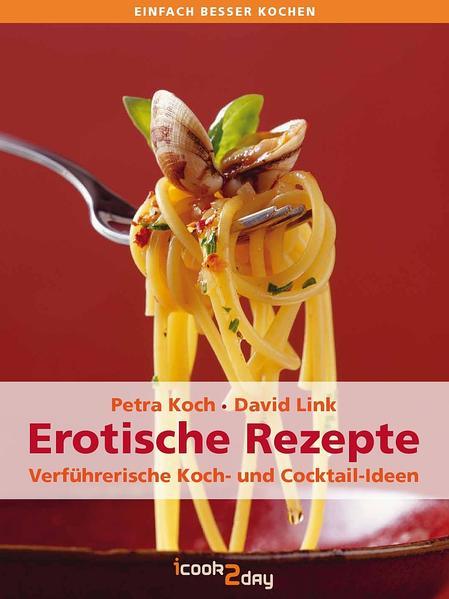 Erotische Rezepte - Coverbild