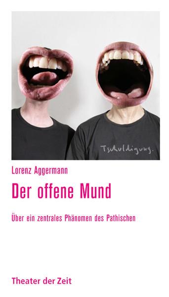 Der offene Mund - Coverbild