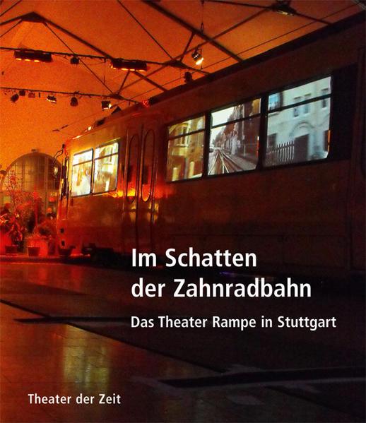 Im Schatten der Zahnradbahn - Coverbild