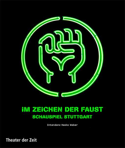 Im Zeichen der Faust - Coverbild