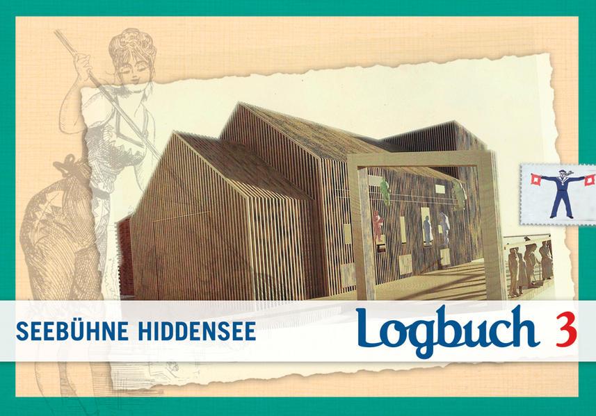 Logbuch 3 - Coverbild
