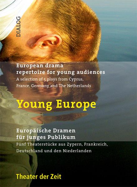 Young Europe. Europäische Dramatik für junges Publikum - Coverbild