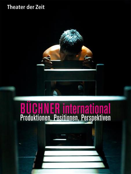 BÜCHNER international - Coverbild