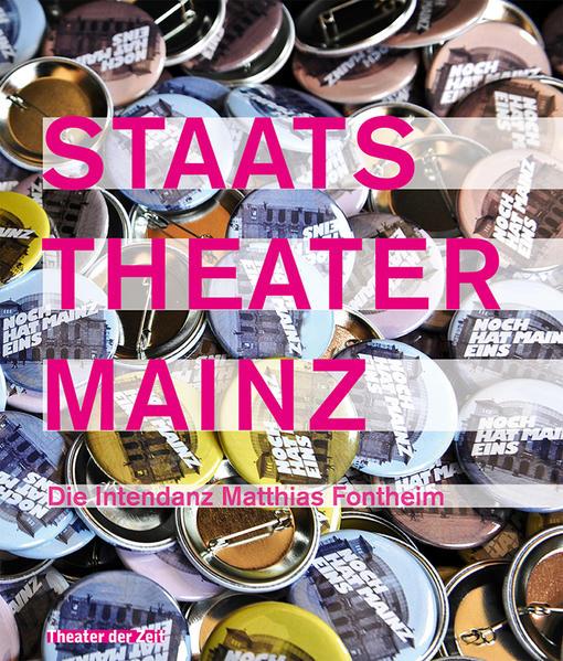 Staatstheater Mainz - Coverbild