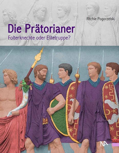 Die Prätorianer - Coverbild