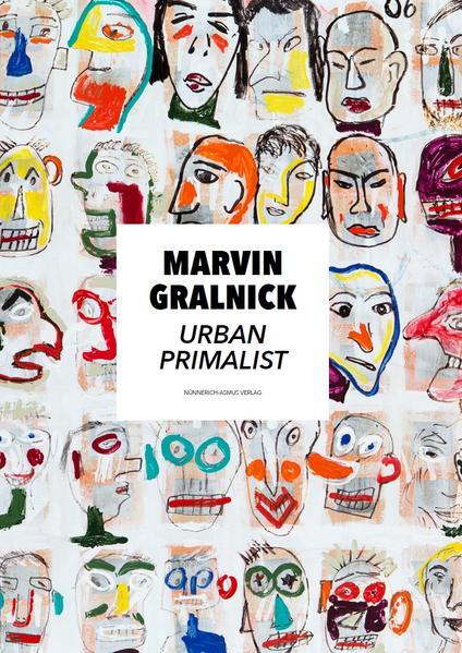 Marvin Gralnick - Coverbild