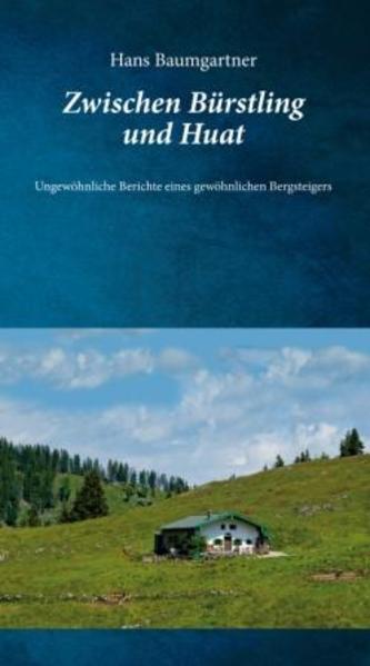 Download Zwischen Bürstling und Huat PDF Kostenlos