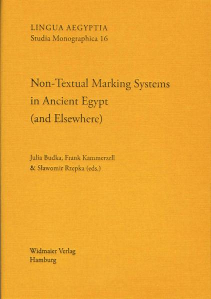 Kostenloser Download Non-Textual Marking Systems in Ancient Egypt Epub