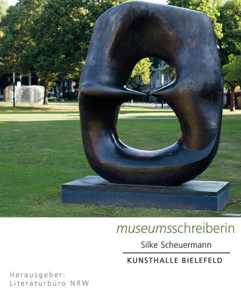 Museumsschreiber NRW 3 - Coverbild