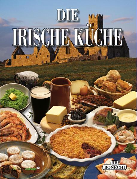 Irische Küche - Coverbild