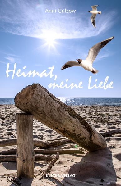 Heimat, meine Liebe - Coverbild
