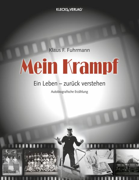 Mein Krampf - Coverbild