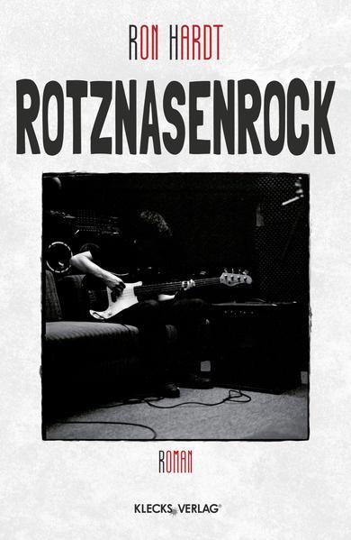 ROTZNASENROCK - Coverbild