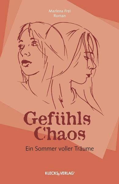 Gefühls Chaos - Coverbild