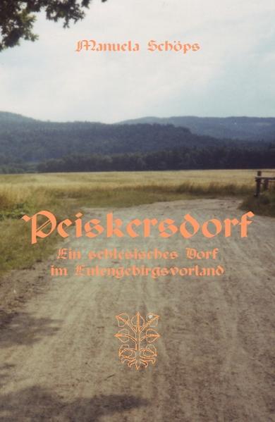 Peiskersdorf - Coverbild