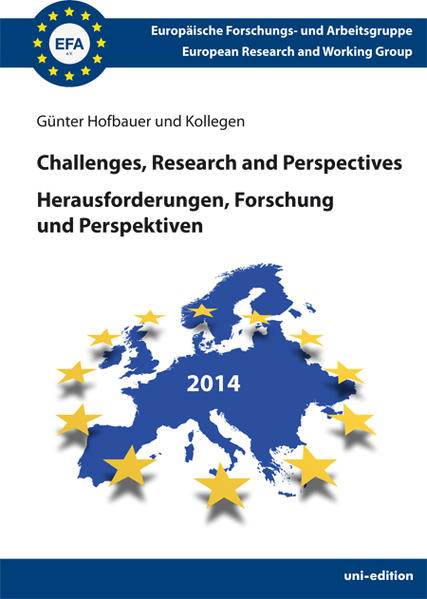 Challenges, Reasearch and Perspectives 2014 - Herausforderungen, Forschung und Perspektiven 2014 - Coverbild