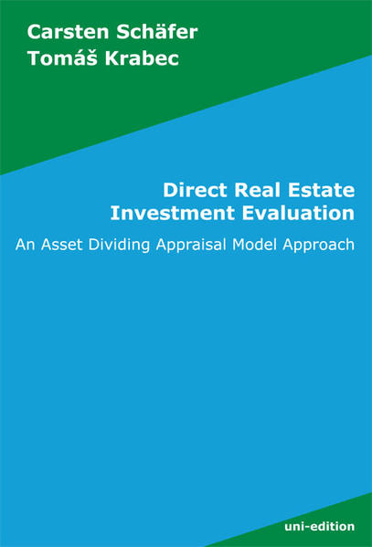 Direct Real Estate Investment Evaluation - Coverbild