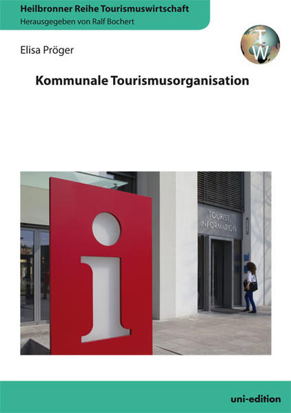 Kommunale Tourismusorganisation - Coverbild