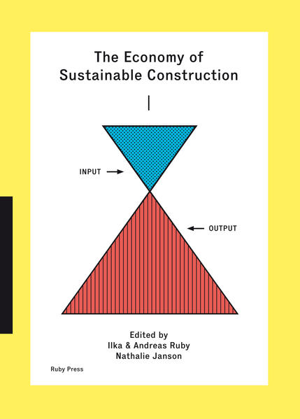 The Economy of Sustainable Construction - Coverbild