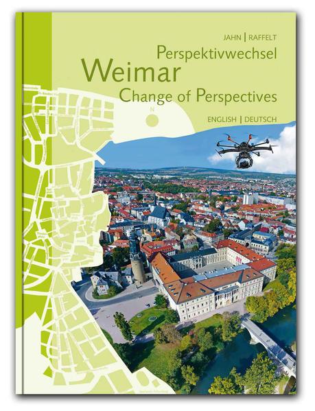 Perspektivwechsel Weimar Change of Perspectives - Coverbild