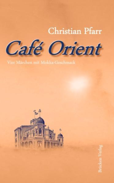 Café Orient - Coverbild