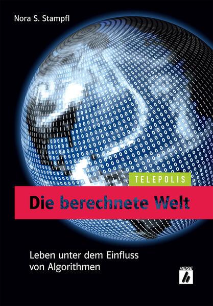 Die berechnete Welt (TELEPOLIS) - Coverbild