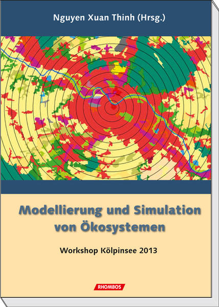 Modellierung und Simulation von Ökosystemen - Coverbild