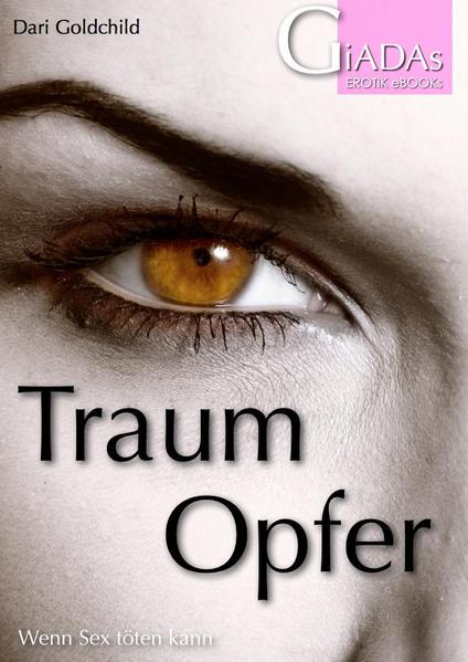 Traumopfer - Coverbild