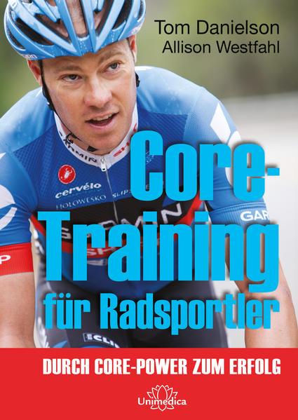 Core-Training für Radsportler - Coverbild