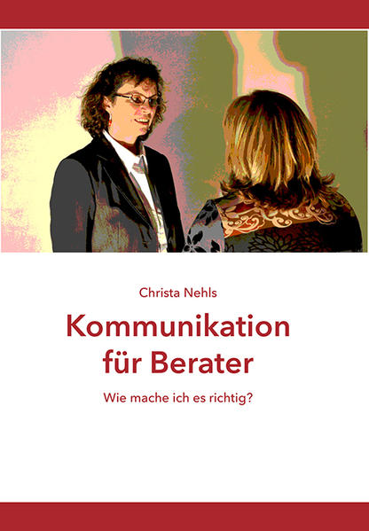 Kommunikation für Berater - Coverbild
