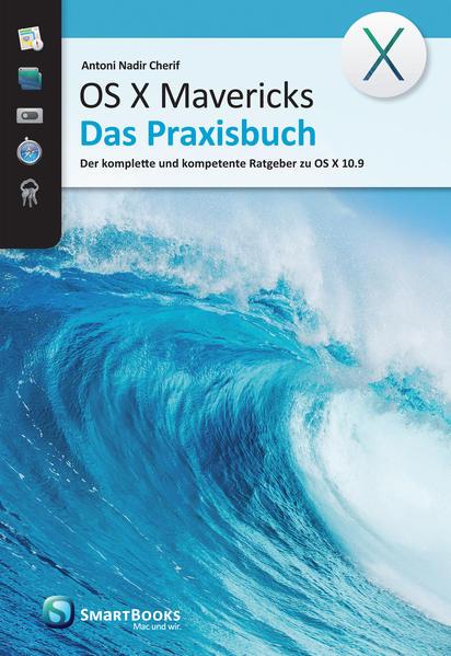 OS X Mavericks - Das Praxisbuch - Coverbild