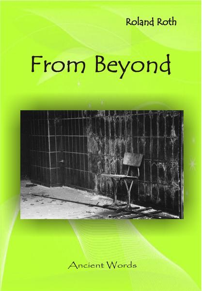From Beyond - Coverbild