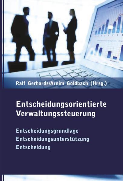 Entscheidungsorientierte Verwaltungssteuerung - Coverbild