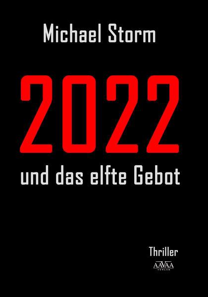 2022 und das elfte Gebot - Coverbild