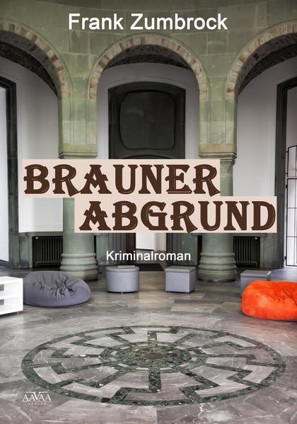 Brauner Abgrund - Coverbild