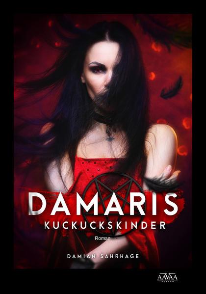 Damaris Kuckuckskinder - Coverbild