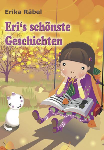 Eri's schönste Geschichten - Coverbild
