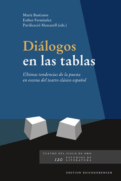 Diálogos en las tablas - Coverbild