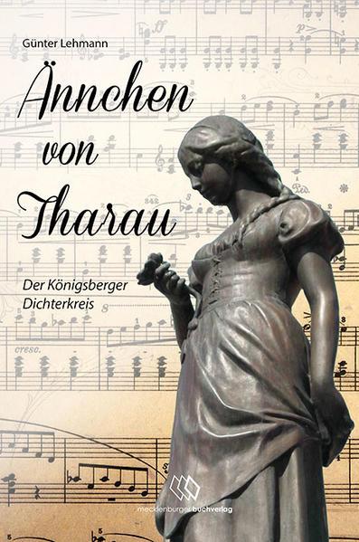 Ännchen von Tharau - Coverbild